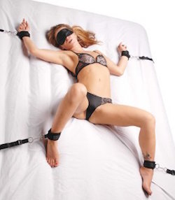 The Fascination with Restraints