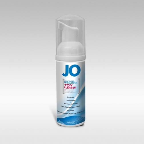 JO Travel Toy Cleaner