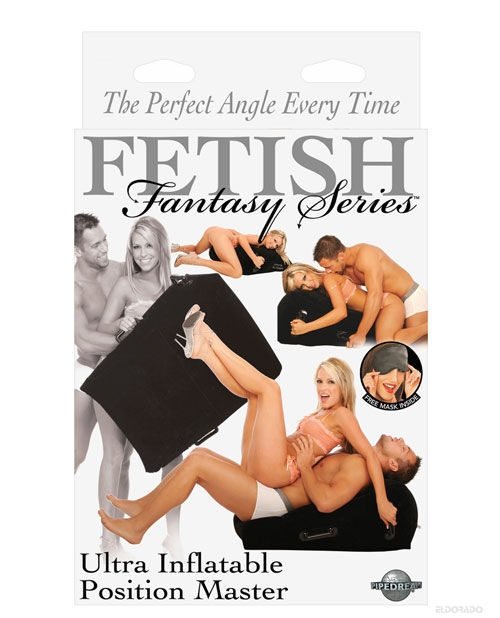 Fetish Fantasy Large Triangle