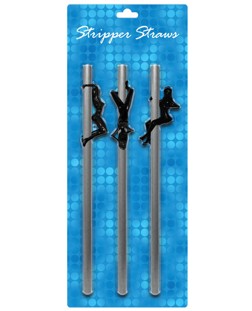 Stripper Straws