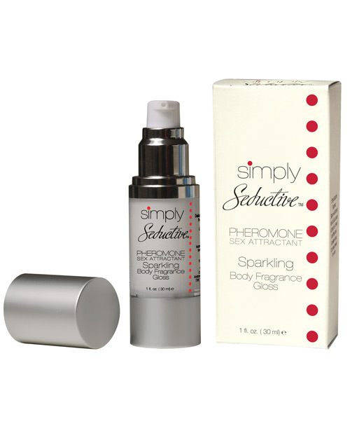 Simply Seductive Body Gloss