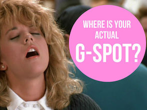 How to Find Your G-Spot
