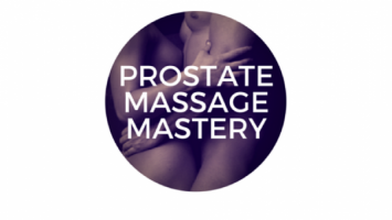 prostate massage