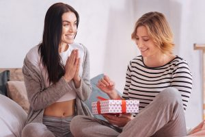 3 Reasons You Should Buy Your Partner A Sex Toy For Christmas The Christmas gift-giving season is in full swing!